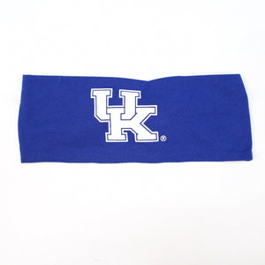 UK Women's Athletic Royal Bow Headband