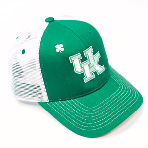 UK Patrick Green Snap Hat