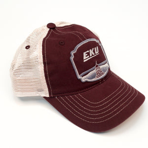 EKU Homestead Hat