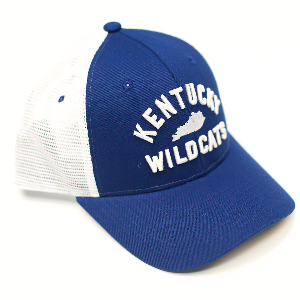 UK Juncture Royal Snap Hat