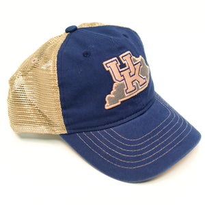 UK Territory Snap Hat