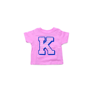 K Love Toddler Pink