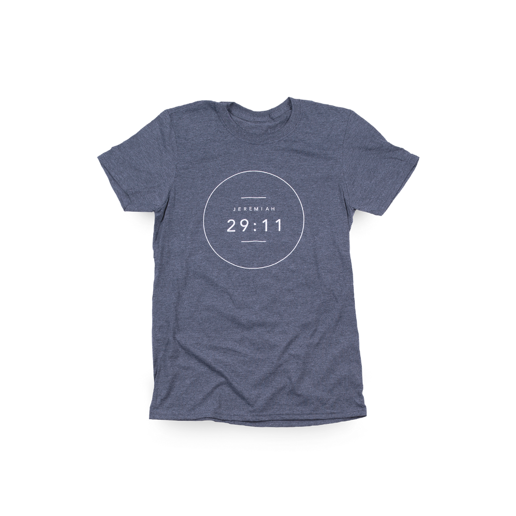 2911 Dark Heather