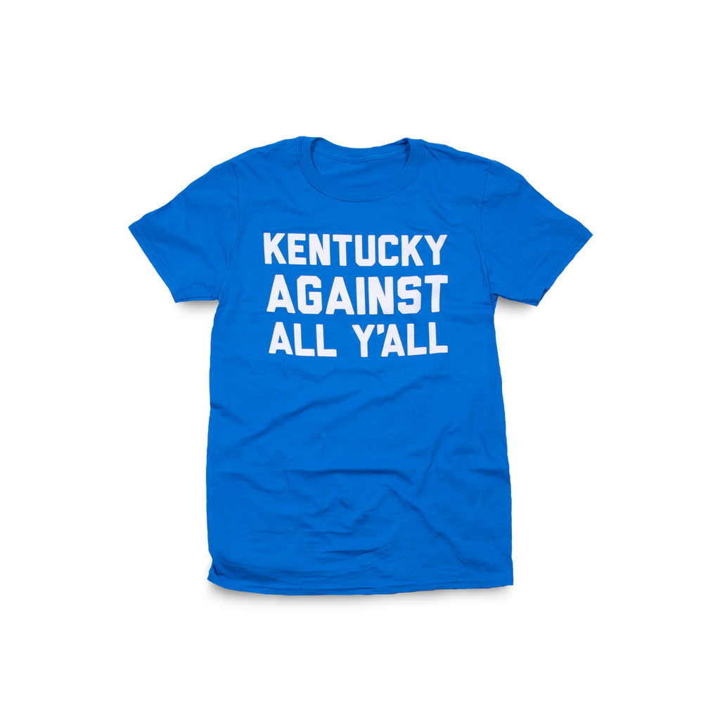 Kentucky Against All