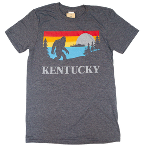 Kentucky Bigfoot