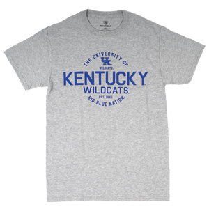 UK Kentucky Proud Sport Grey