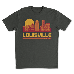 Louisville Skyline Dark