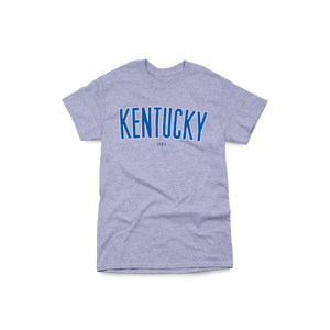 Tall Kentucky Sport Grey