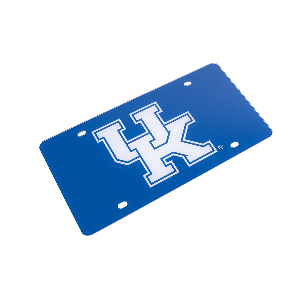 Kentucky Blue Acrylic LP