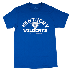UK Kentucky Wildcats BBN Royal