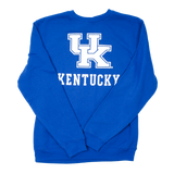 UK Kentucky Crew Royal