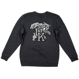 UK Tonal Wildcat Crew