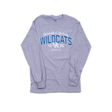 UK Wildcats LS Sport Grey