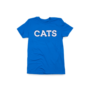 CATS Polka Dot Royal