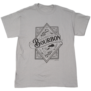 Bourbon Kentucky Tradition Grey