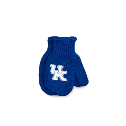 UK Toddler Knit Mittens