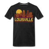 Louisville Two-Tone - black