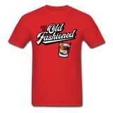 Old Fashioned - red