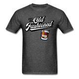 Old Fashioned - heather black