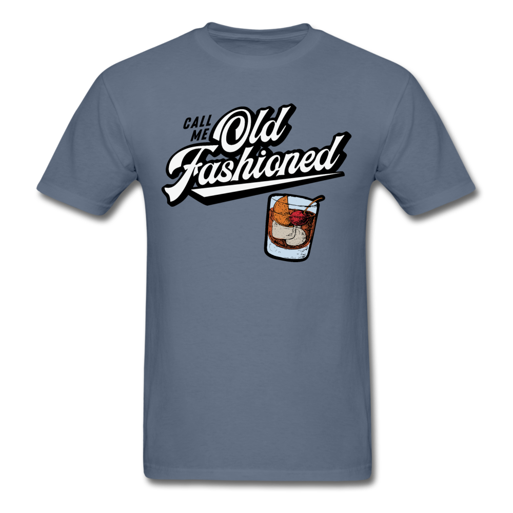 Old Fashioned - denim