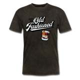 Old Fashioned - mineral black