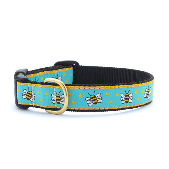 Bee Dog Collars from Absolutely Animals
