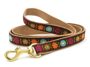 Bella Flora Dog Lead