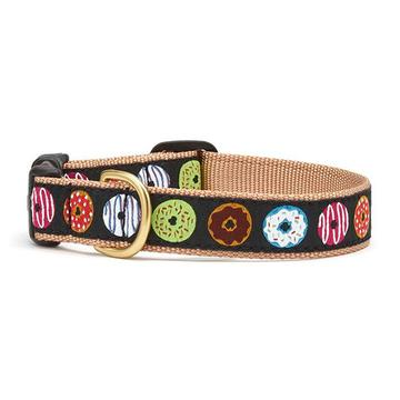 Donut Teacup Collar and Lead Set