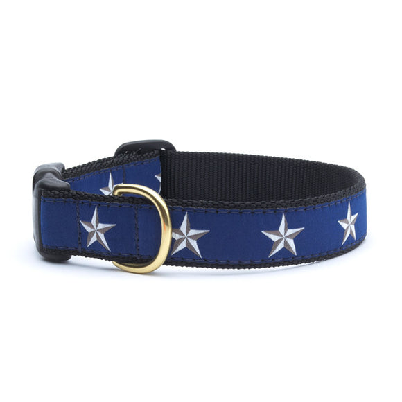 North Star Dog Collar from Absolutely Animals