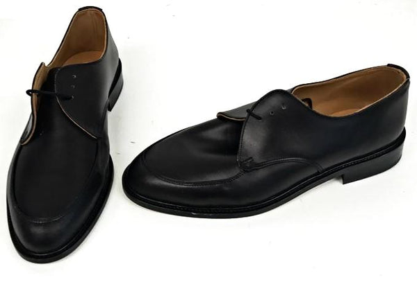 B Gibson Black - IN STOCK NOW size 10 ½