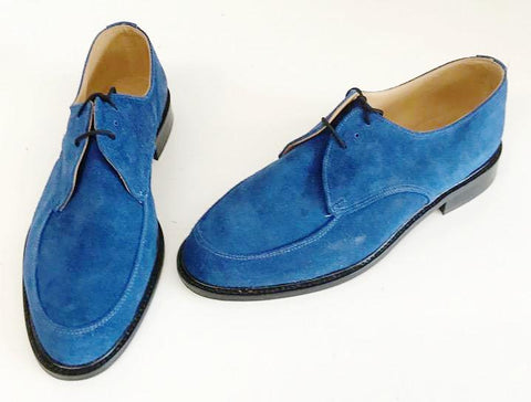 B Gibson Blue Suede.  IN STOCK NOW