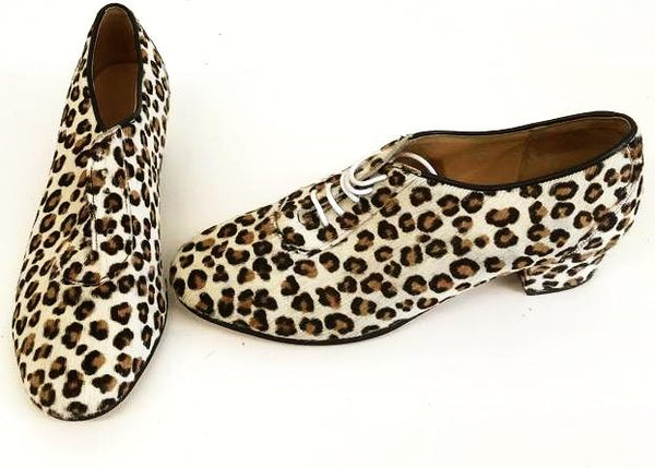 Lindy Cheetah IN STOCK NOW  END OF LINE size 8