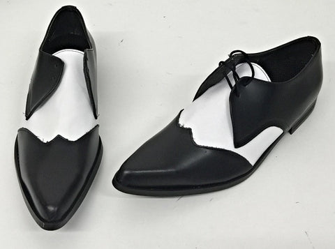 Bugsy Black / White - IN STOCK NOW