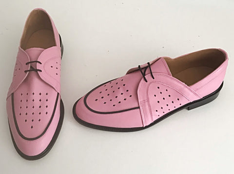 Swingkings Baby Pink IN STOCK NOW size 10