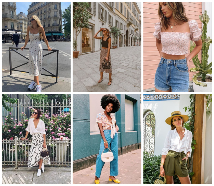 What to Wear On Your Next Trip to Europe In June, July & August