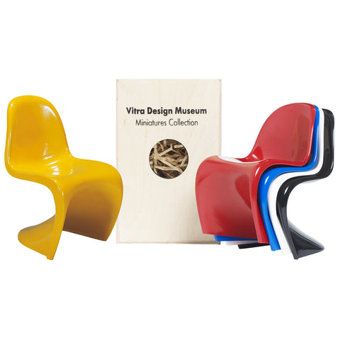Panton Chair | Miniature | Vitra
