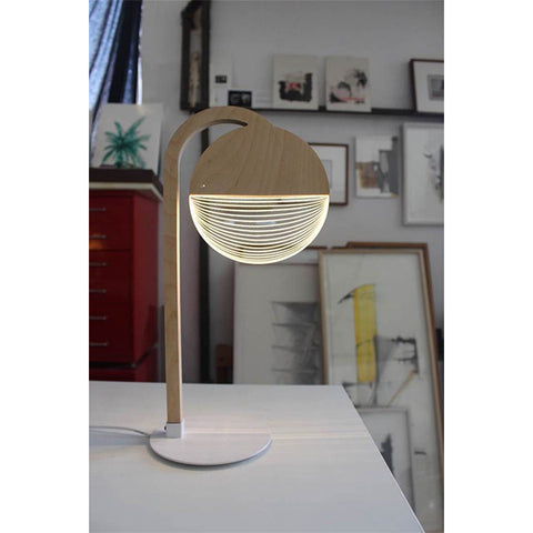 City | Table Lamp | Finish Line