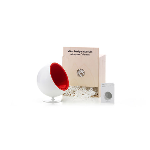 Ball Chair | Miniature | Vitra