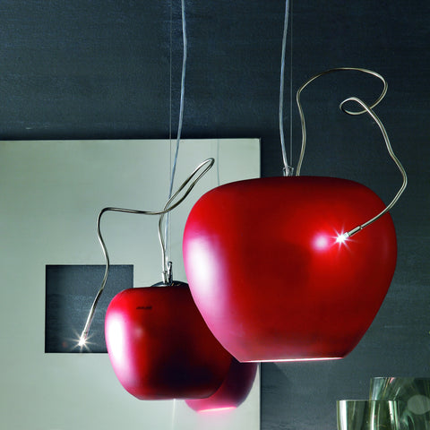 Cherry Lamp Lucciola | Ceiling light | ADRIANI & ROSSI