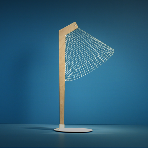 Deski | Table Lamp | Finish Line