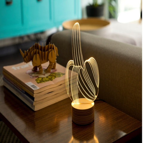 Banana | Table Lamp | Finish Line