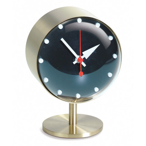 Clocks | Night Clock George Nelson | Vitra