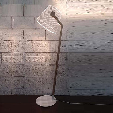 Ziggi B | Floor Lamp | Finish Line