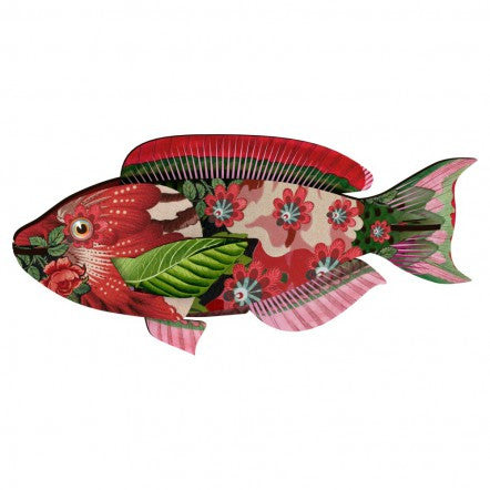Abracadabra | Decorative Fish | MIHO
