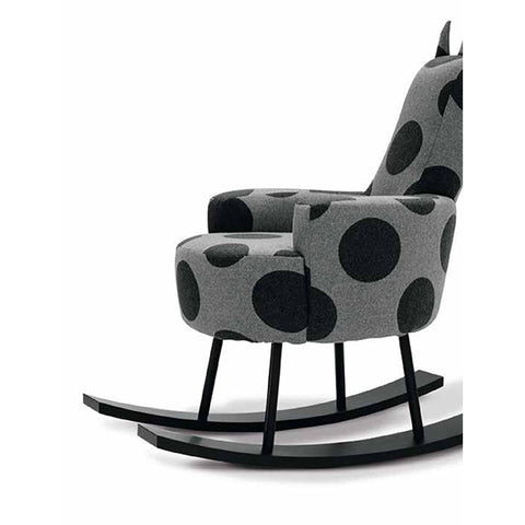 Pony | Rocking Chair | Creazioni