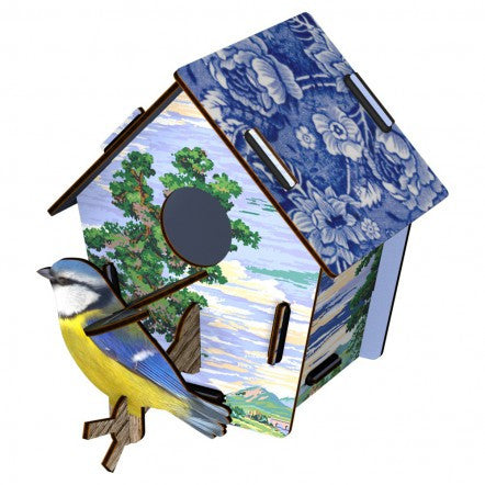 Sky Lander | Decorative Birdhouse | MIHO