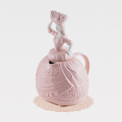 Decorative Teapot | Teapot | LABORATO D'ESTORIAS