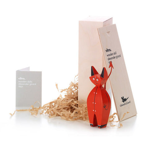 Wooden Doll | Little Devil | Vitra