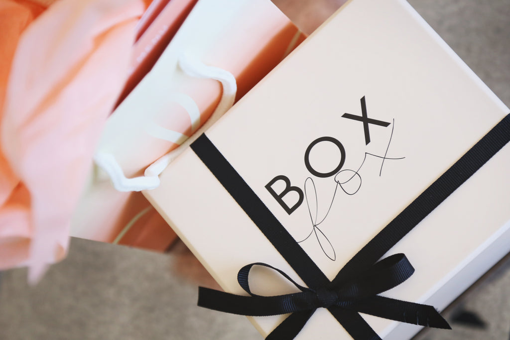 Blushington x BOXFOX // Mother's Day
