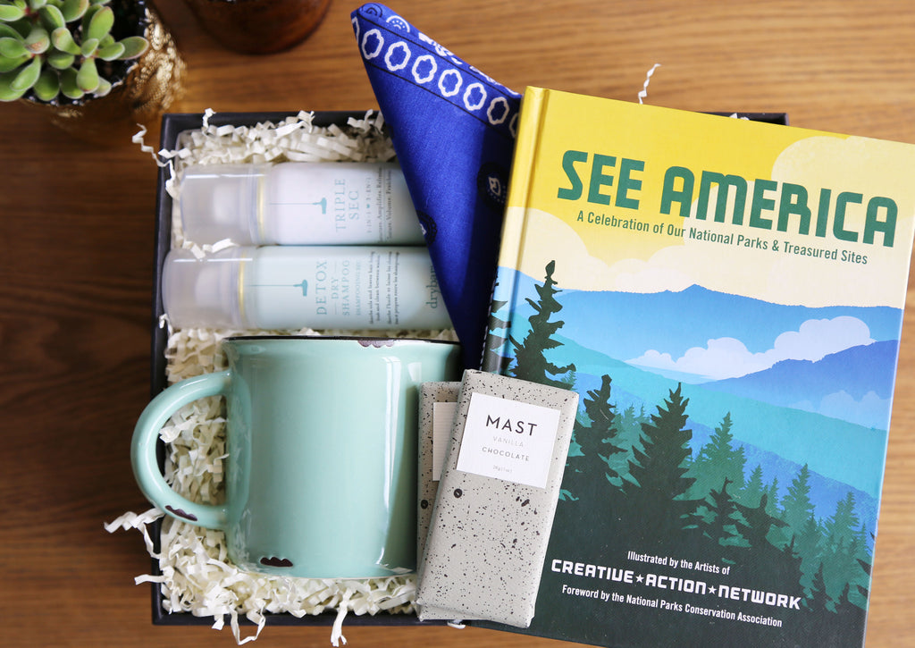 Gifts for your outdoorsy friend